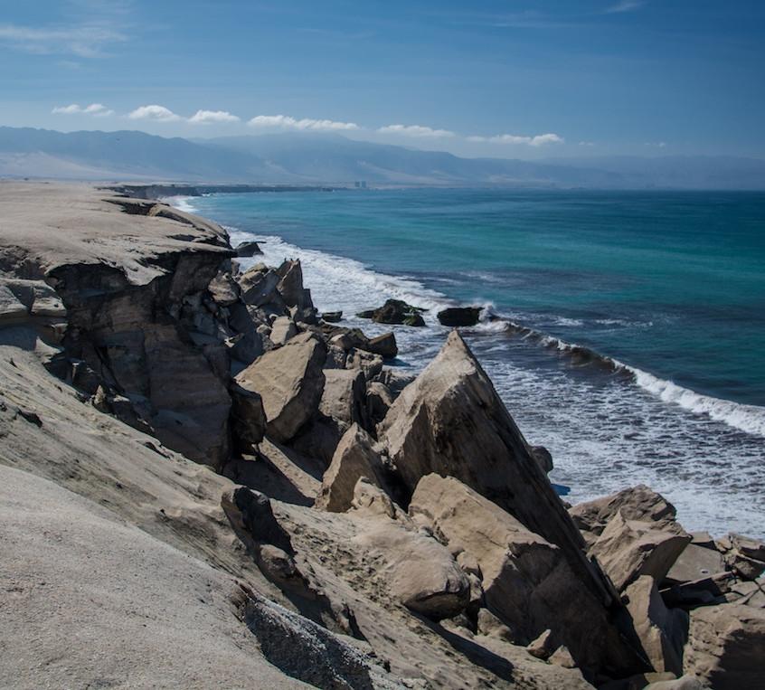 Chili, Antofagasta (2)