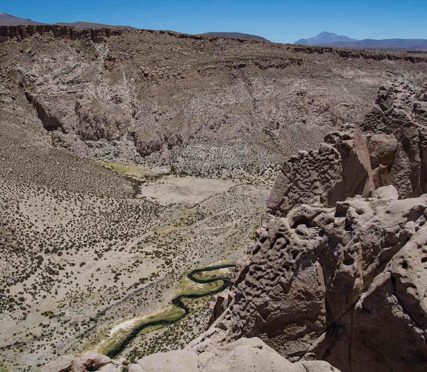 Bolivia, 3 day tour 'Region Lipez' (24)