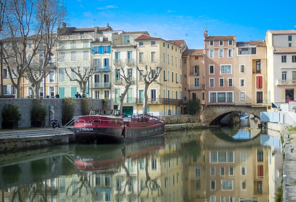 Frankrijk: Narbonne (3)