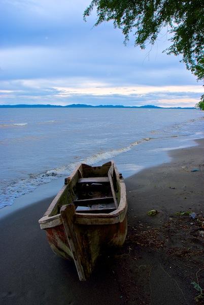 Nicaragua; Isla Ometepe (5)