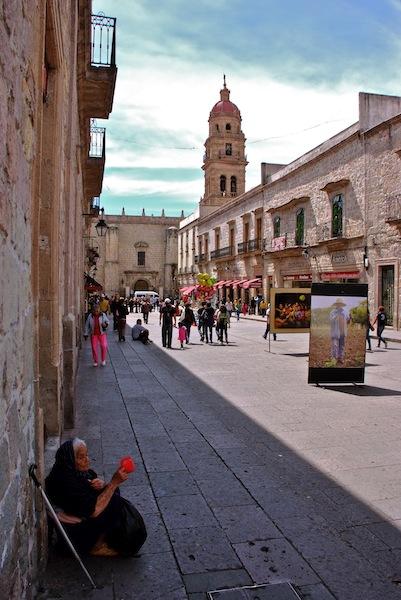 Mexico, Morelia (4)