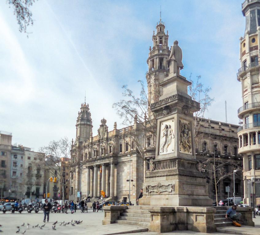 Spanje-Barcelona (4)