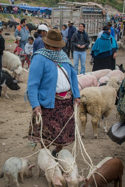 Ecuador, Otavalo (9)