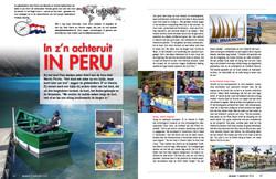 Reisverslag Oktober 2013