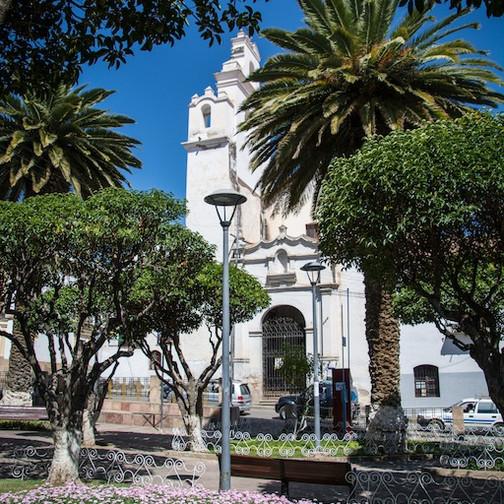 Bolivia, Sucre (7)