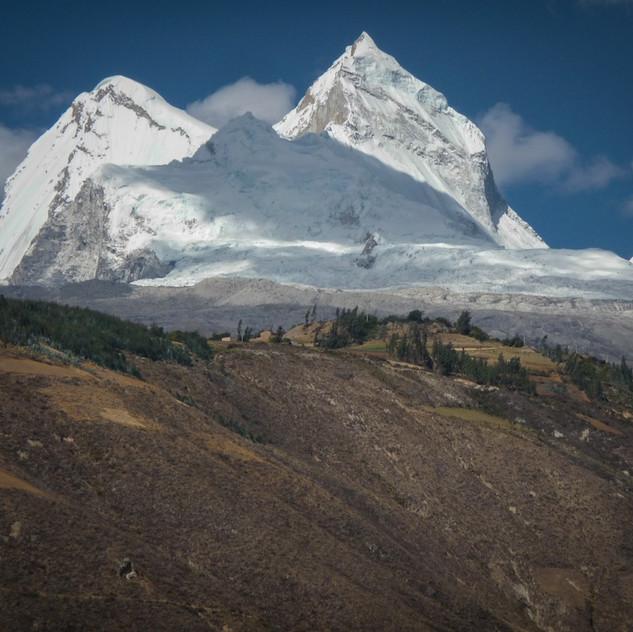 Peru, Cordillera Blanca (3)