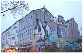 Berlin and Roa