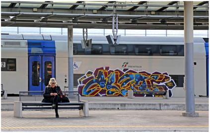 Rome Station