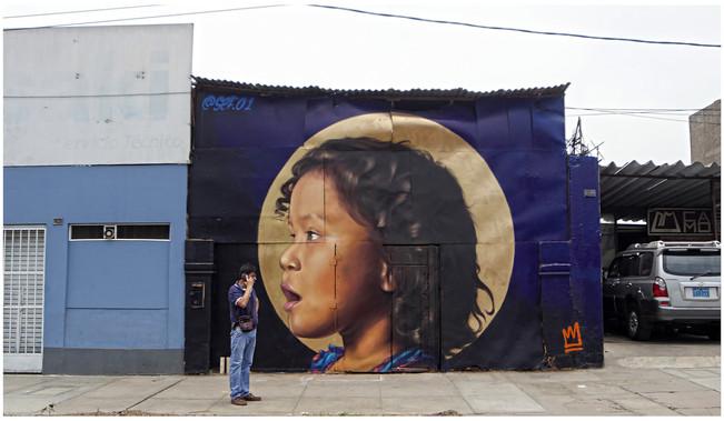 Mural by SER