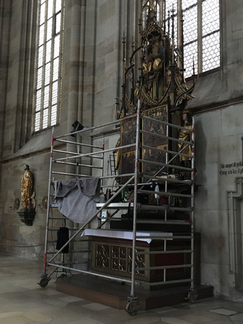 Münster St. Georg, Dinkelsbühl