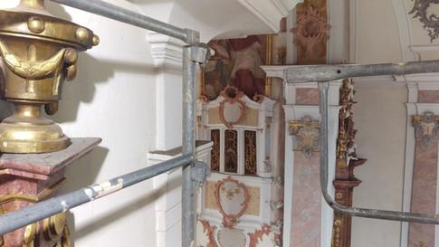Marienwallfahrtskirche Unterkochen