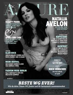 © AJOURÉ magazine