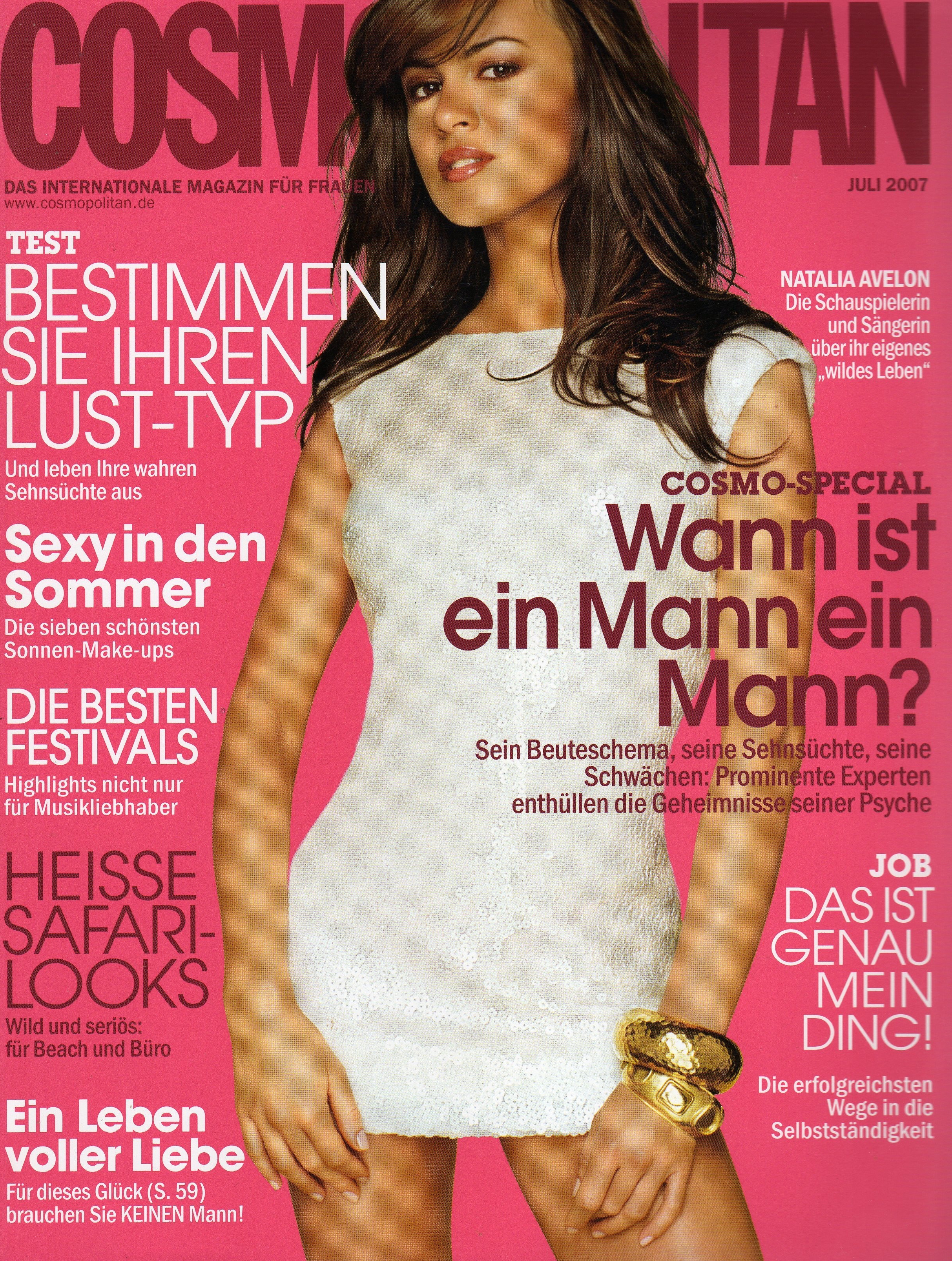 © COSMOPOLITAN Germany