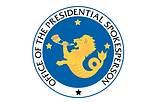 Philippines Cabinet logo on independent financial blog Lawton on Makets