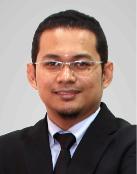 Muhammed Faizal Bahrim