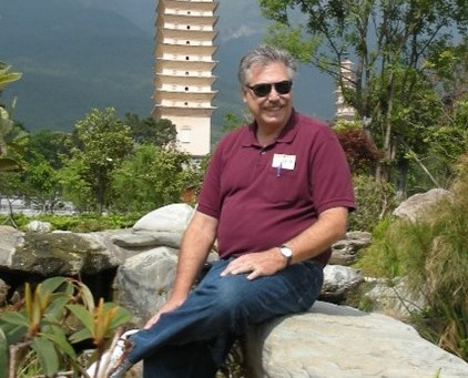 Eulogy for Doug Metcalf: A Man of Markets for People