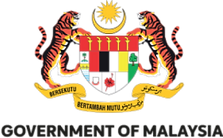 Malaysian Government Logo on independent financial blog Lawton on Makets