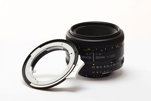Light Blaster Adapter For Nikon