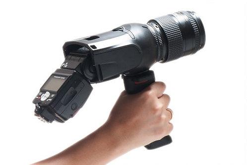 Light Blaster Grip