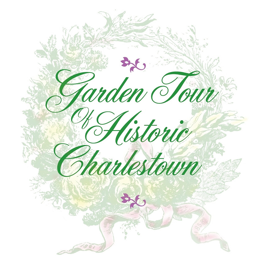 Garden Tour of Historic Charlestown
