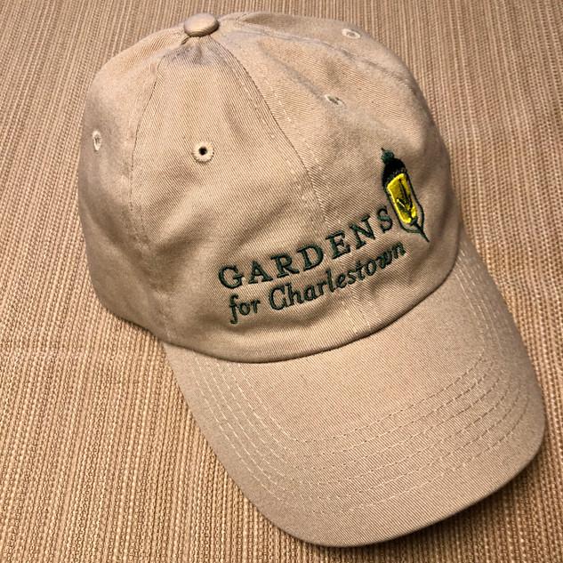 Ball Cap - $20