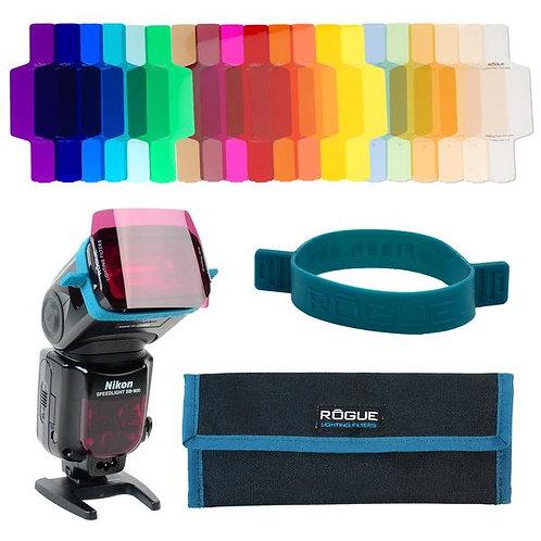 Rogue FLASH Gels - Combo Filter Kit