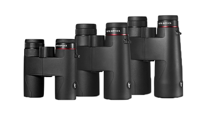 Kite Optics Binoculars