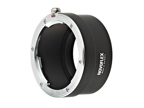 Adapter Leica R lenses to Leica T cameras