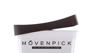 Campagne Mövenpick Corporate - 2016