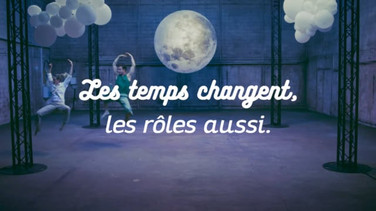Pub TV / La Boulangère (45 sec)