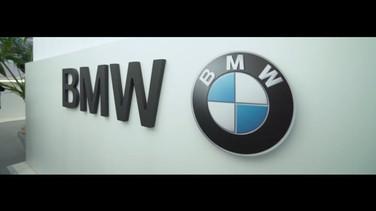 Pub TV / BMW