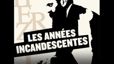 Les années incandesentes - Un Podcast sur Théodore Hertzl par Patrice Quemoun