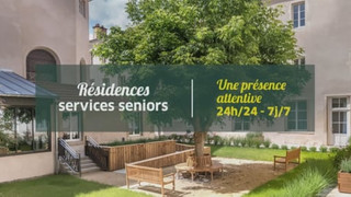 Pub TV 2018 / Les jardins d'Arcadie (Marie)
