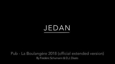 JEDAN - Pub La Boulangère - Official extended version