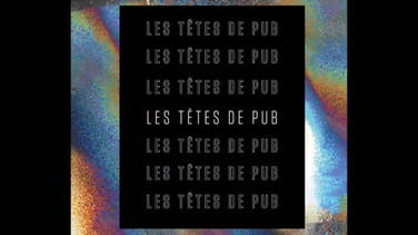 Film d'agence / Les Têtes de Pub - Paris / (No rights for pictures)