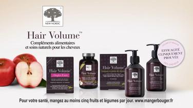 Pub TV / Hair Volume - Vitalco