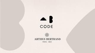 Chevalière Code B / Arthus Bertrand - 2019