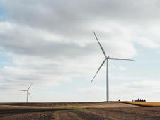 Energie & Energiestrategie 2050