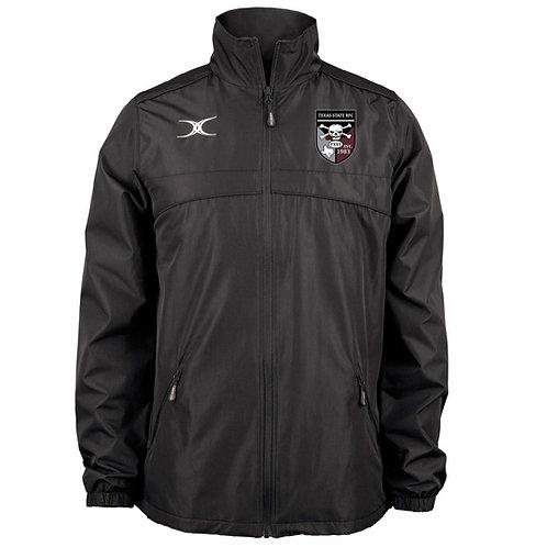 Fall 2021 Team Full Zip Jacket