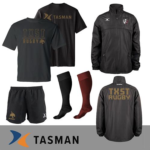 Tasman Geosciences Player Pack