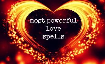 lost love spells in Indonesia