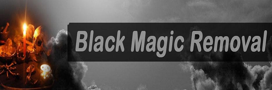 Black magic love spells