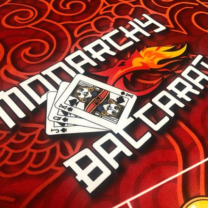 Monarchy Baccarat