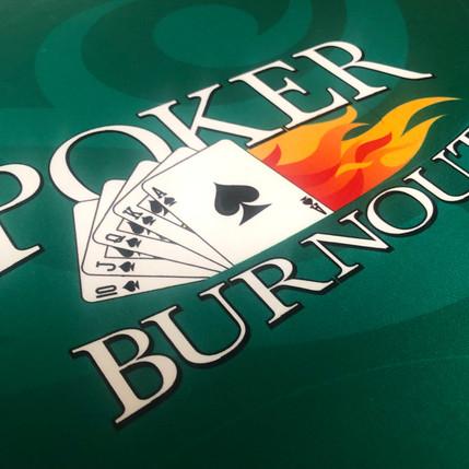 Poker Burnout