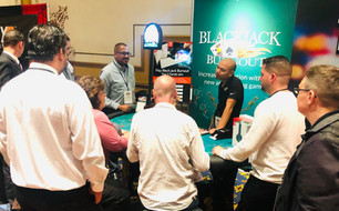 2019 Table Games Conference