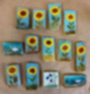 Laila's sunflowers.jpg
