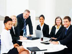 Corporate Diversity Strategies