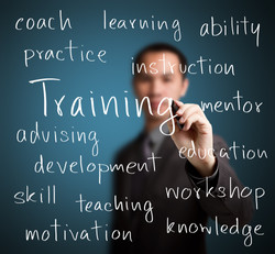 Educator Professional Development