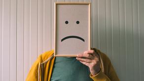 A depressão afeta diversas pessoas em todo o mundo