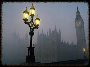 Westminster & Big Ben, London